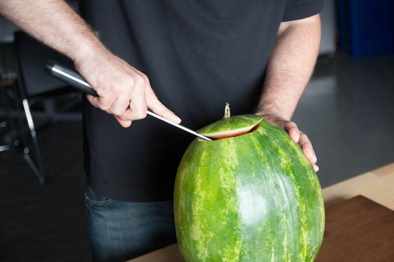 Cutting-the-Watermelon