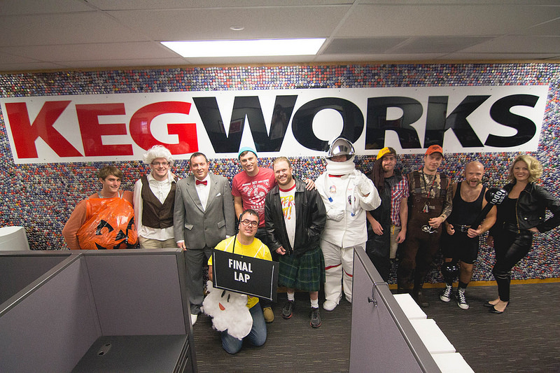 KegWorks-Halloween-Costume-Contest-2014