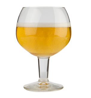 goblet-glass