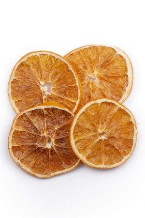 cocktail garnish citrus