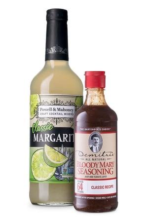 cocktail mixes