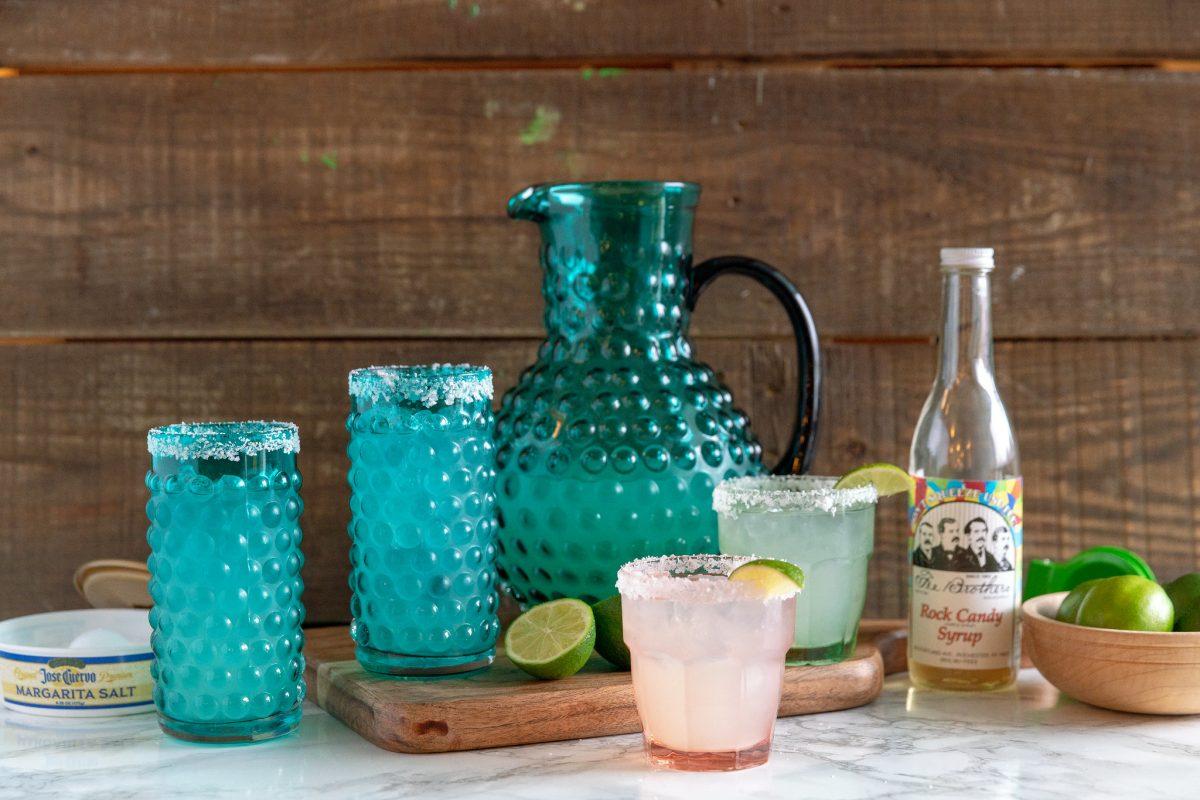 Classica Margarita Recipe