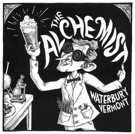 Alchemist Brewery