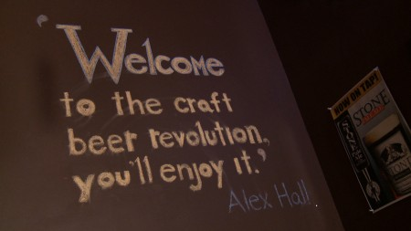 Welcome to the Craft Beer