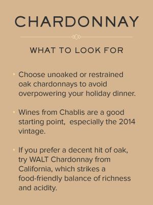 Chardonnay tips
