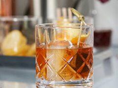 Spirit & Cocktail Glasses