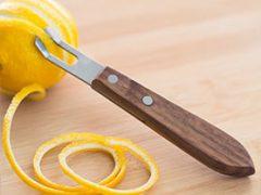 Garnishing Tools