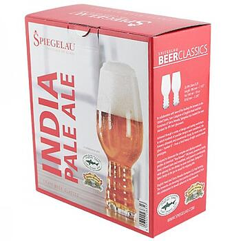 IPA glass spiegelau box