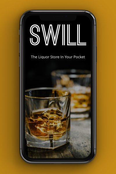 swill alcohol delivery app