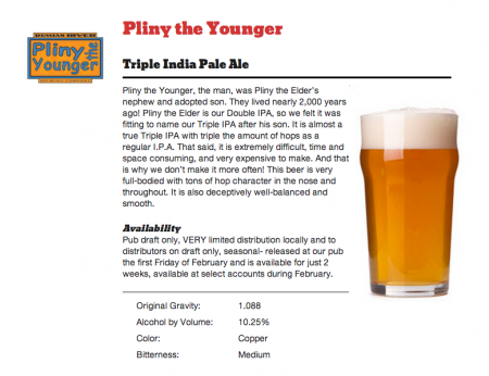Pliny the Younger Image