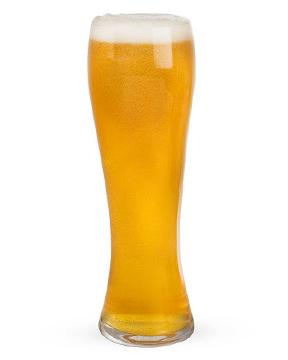 weizen glass