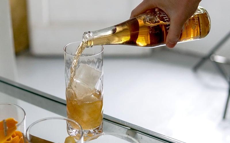 Building a Cocktail