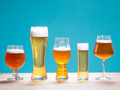 Beer Glassware Guide: Beer Glass Types and Uses