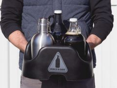 The KegWorks Guide to Growler Types & Styles