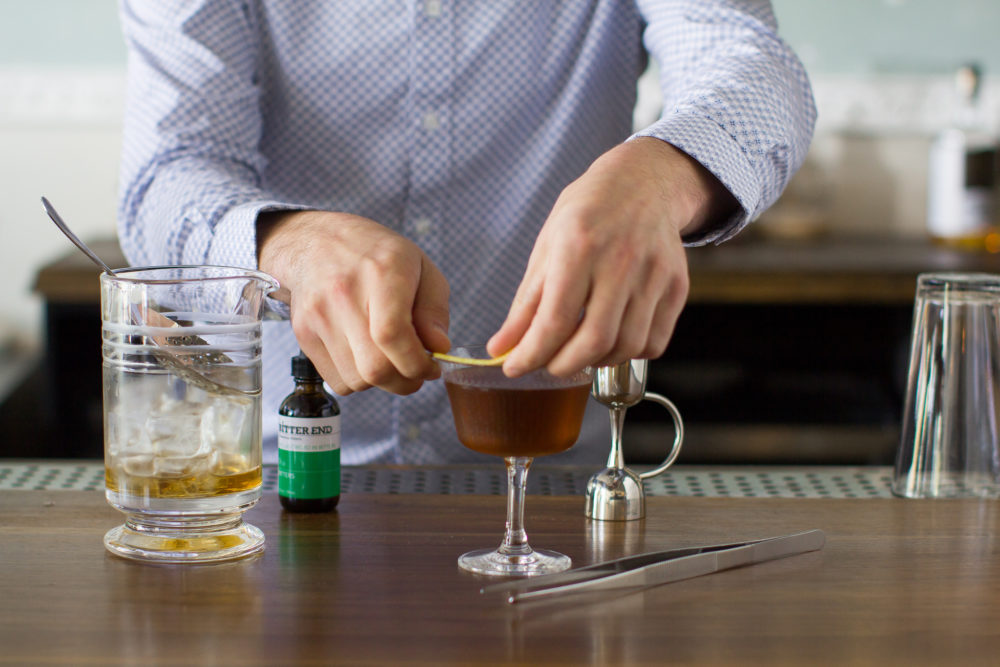 hecklinger cocktail