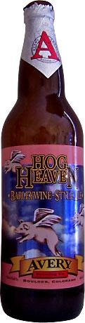 Avery Hog Heaven