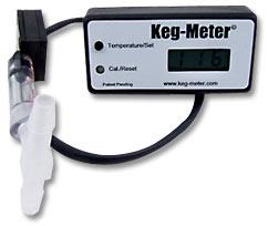 Keg Meter Digital Beer Monitoring System