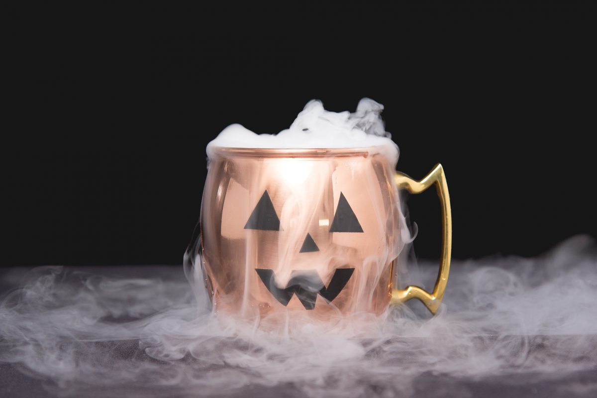 10 Scary Good Halloween Cocktails