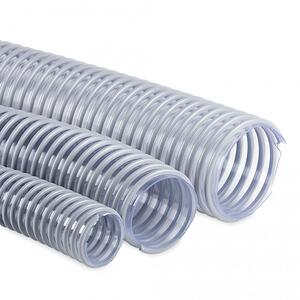 pvc blower tube