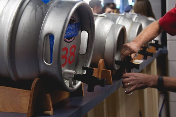 guide to cask ale brewing