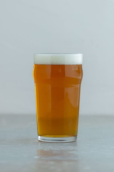 english style ipa