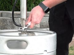 Get Your Party Started: How To Tap A Keg