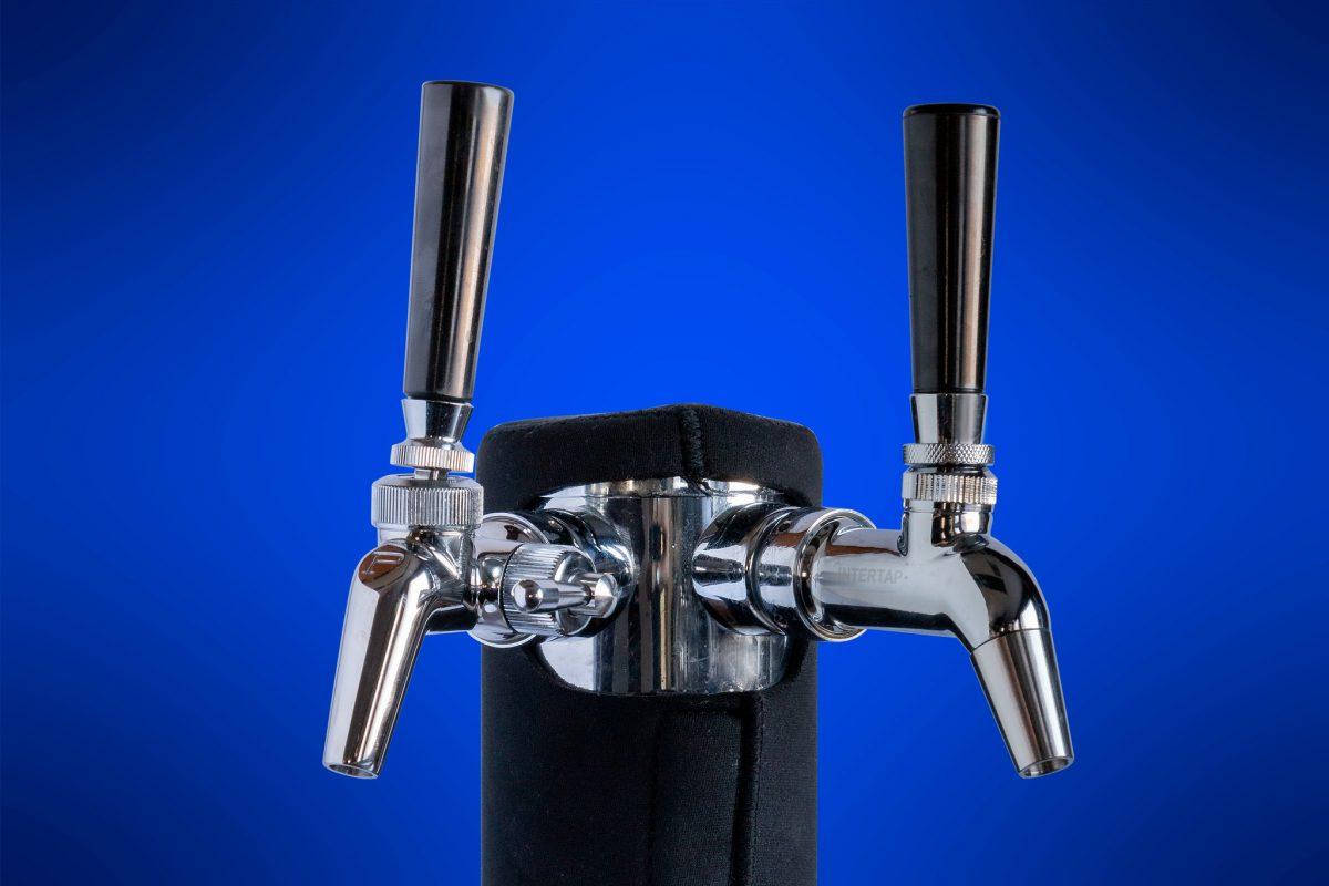 forward sealing draft faucets