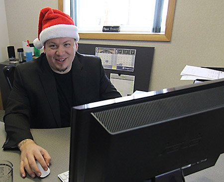 Shane, KegWorks Retail Manager