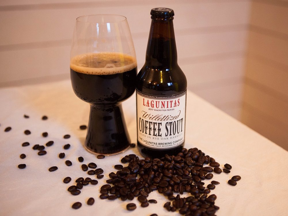coffee stout