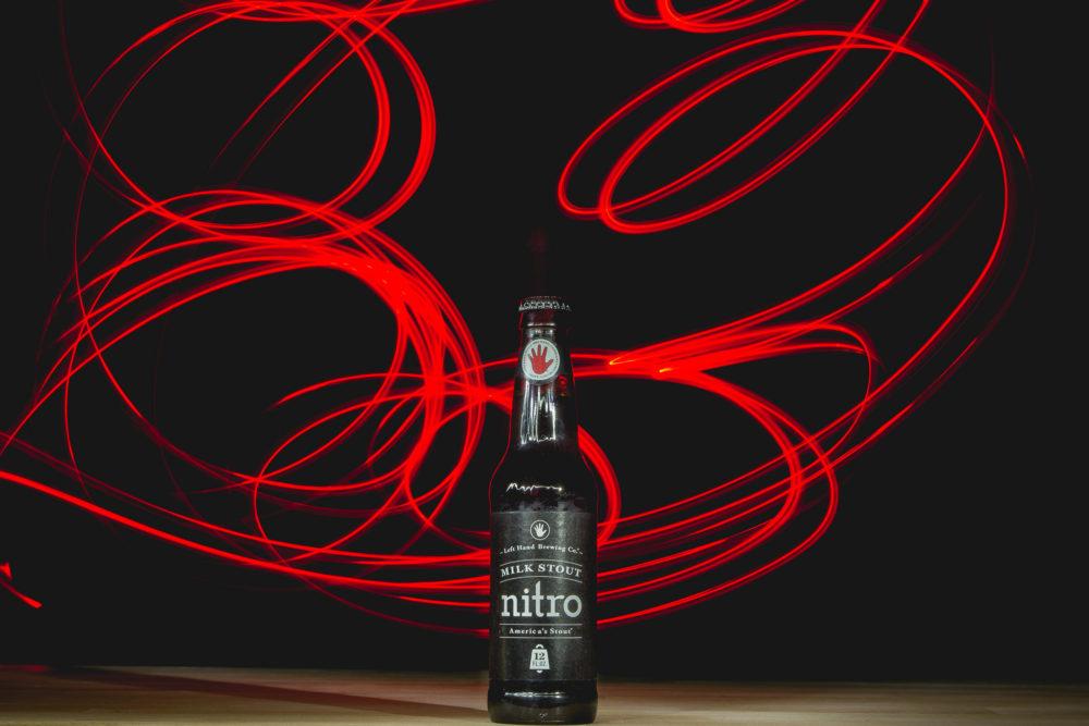 nitro lefthand stout