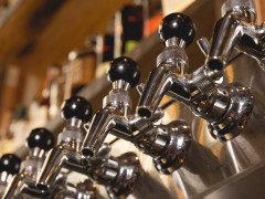 Guide to Draft Beer Faucets