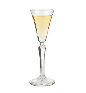cordial-glass