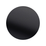 Matte Black Sample Finish