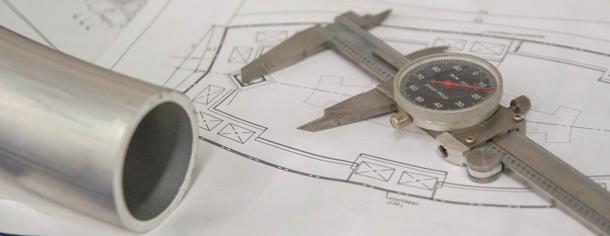 Hand Rail Expert Planning