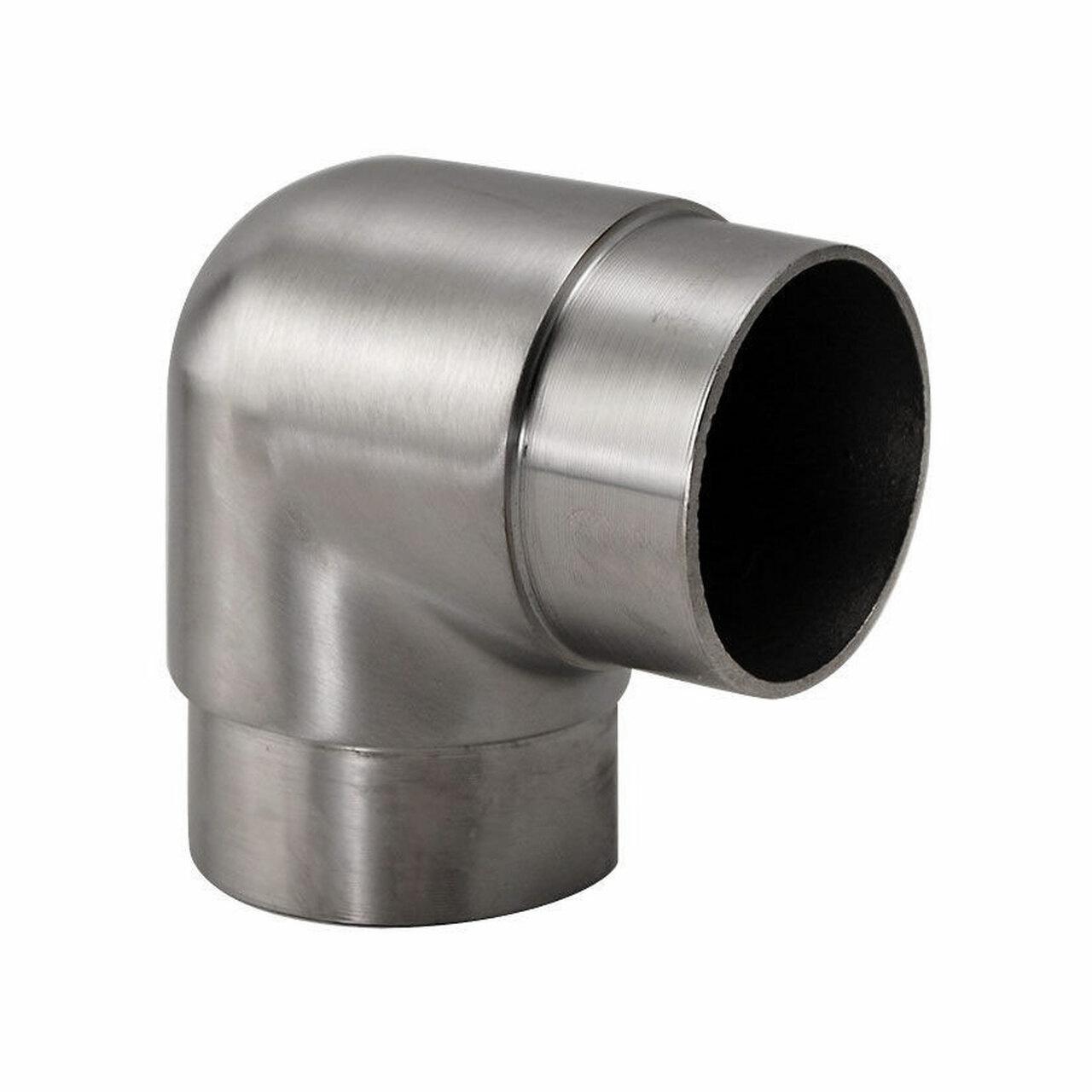 Flush 90 Degree Elbow - 1.5