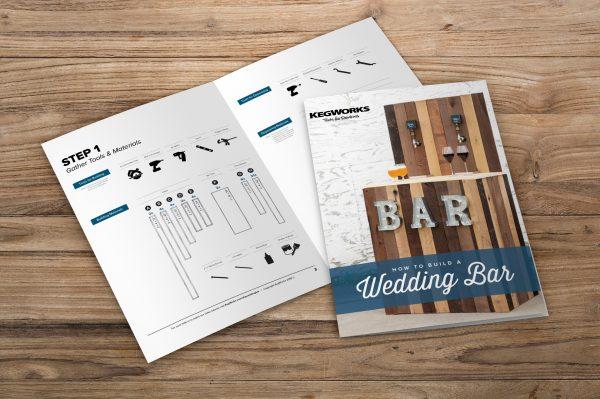 KegWorks DIY Wedding Bar Guide